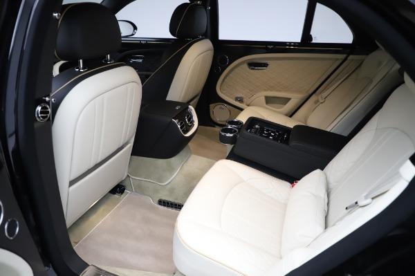 Used 2018 Bentley Mulsanne Speed for sale $239,900 at Alfa Romeo of Westport in Westport CT 06880 26