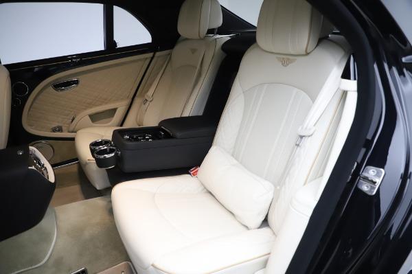 Used 2018 Bentley Mulsanne Speed for sale $239,900 at Alfa Romeo of Westport in Westport CT 06880 27