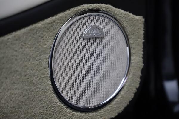 Used 2018 Bentley Mulsanne Speed for sale $239,900 at Alfa Romeo of Westport in Westport CT 06880 28
