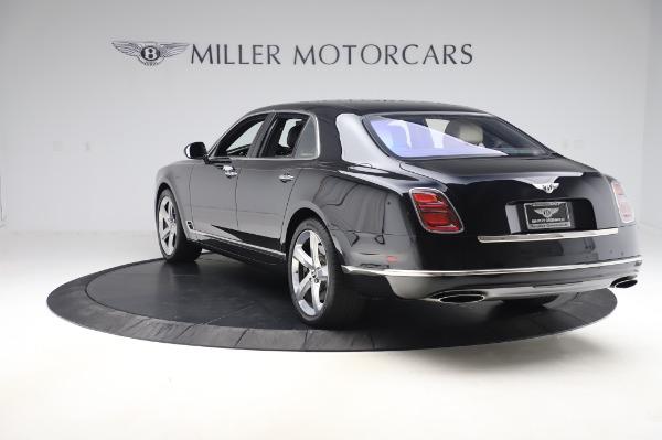 Used 2018 Bentley Mulsanne Speed for sale $239,900 at Alfa Romeo of Westport in Westport CT 06880 5