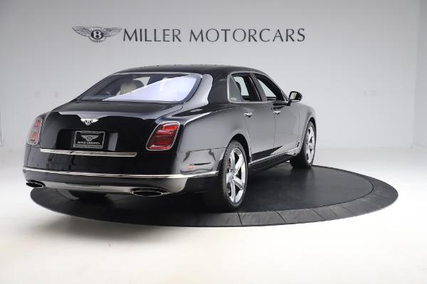 Used 2018 Bentley Mulsanne Speed for sale $239,900 at Alfa Romeo of Westport in Westport CT 06880 7