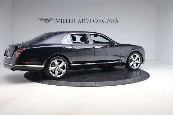Used 2018 Bentley Mulsanne Speed for sale $239,900 at Alfa Romeo of Westport in Westport CT 06880 8