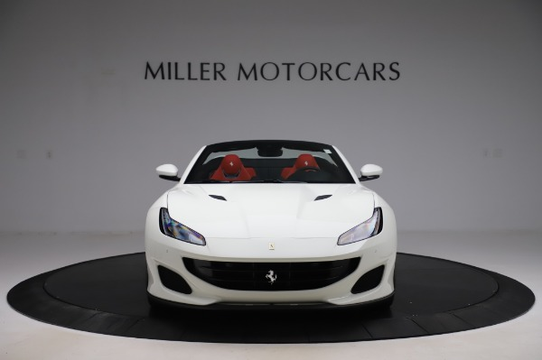 Used 2020 Ferrari Portofino Base for sale Sold at Alfa Romeo of Westport in Westport CT 06880 12