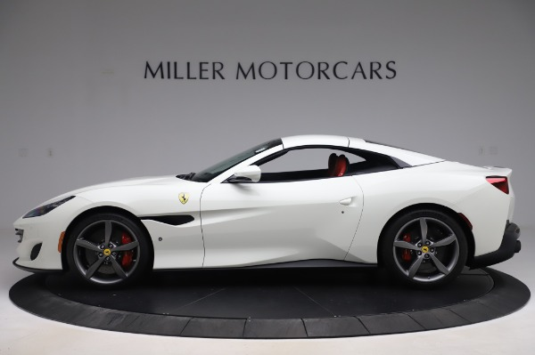 Used 2020 Ferrari Portofino Base for sale Sold at Alfa Romeo of Westport in Westport CT 06880 15