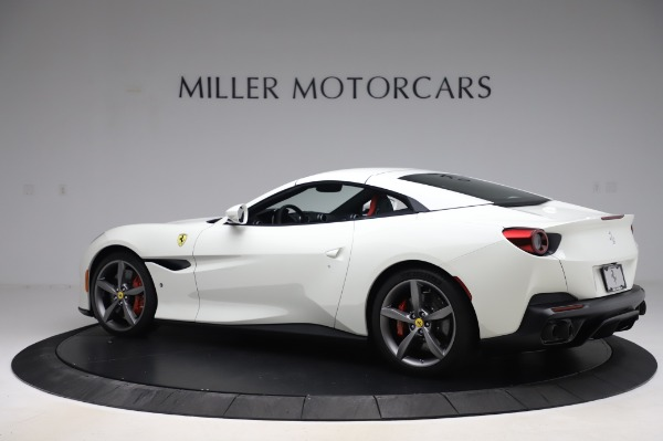 Used 2020 Ferrari Portofino Base for sale Sold at Alfa Romeo of Westport in Westport CT 06880 16