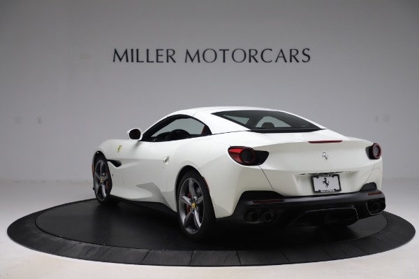 Used 2020 Ferrari Portofino Base for sale Sold at Alfa Romeo of Westport in Westport CT 06880 17