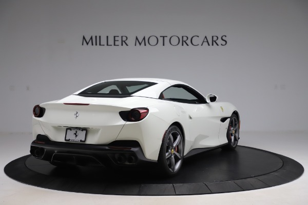 Used 2020 Ferrari Portofino Base for sale Sold at Alfa Romeo of Westport in Westport CT 06880 19