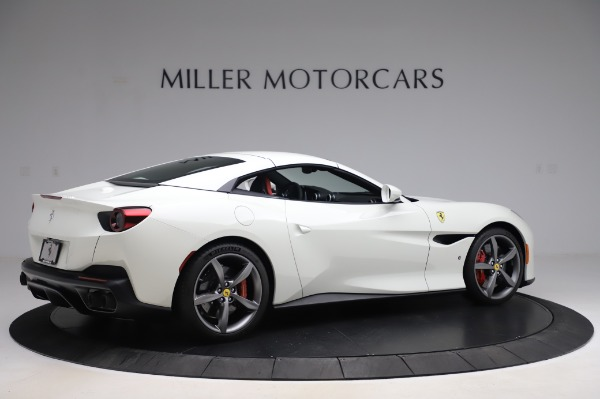 Used 2020 Ferrari Portofino Base for sale Sold at Alfa Romeo of Westport in Westport CT 06880 20