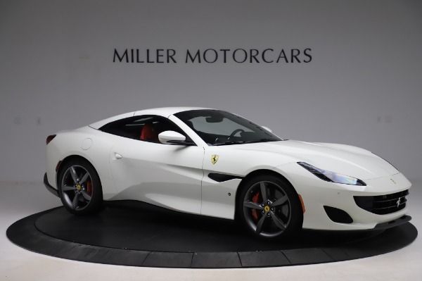 Used 2020 Ferrari Portofino Base for sale Sold at Alfa Romeo of Westport in Westport CT 06880 22