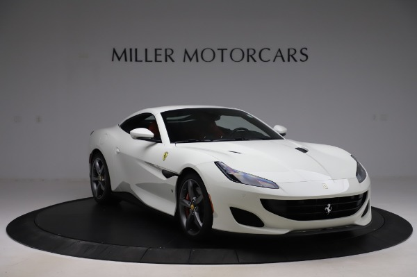 Used 2020 Ferrari Portofino Base for sale Sold at Alfa Romeo of Westport in Westport CT 06880 23