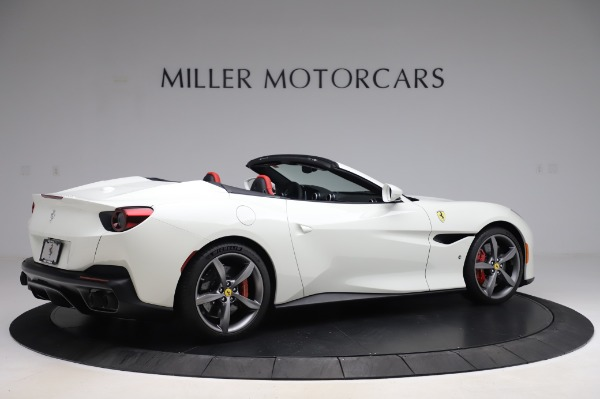 Used 2020 Ferrari Portofino Base for sale Sold at Alfa Romeo of Westport in Westport CT 06880 8