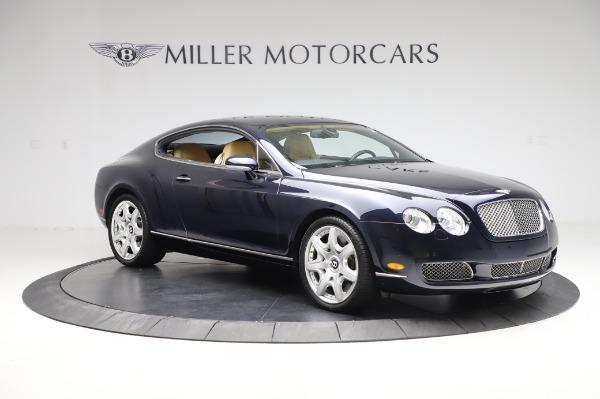 Used 2007 Bentley Continental GT GT for sale Sold at Alfa Romeo of Westport in Westport CT 06880 10