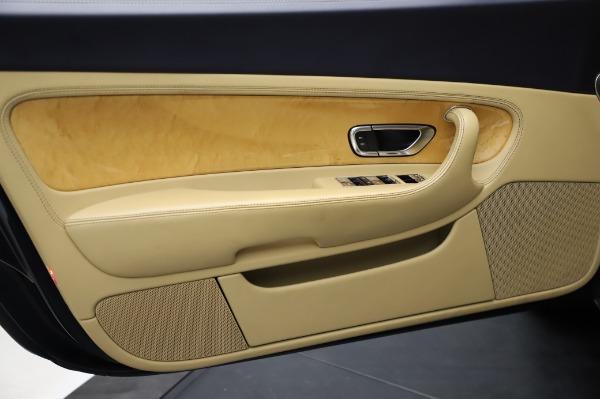 Used 2007 Bentley Continental GT GT for sale Sold at Alfa Romeo of Westport in Westport CT 06880 16