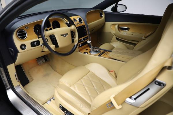 Used 2007 Bentley Continental GT GT for sale Sold at Alfa Romeo of Westport in Westport CT 06880 17