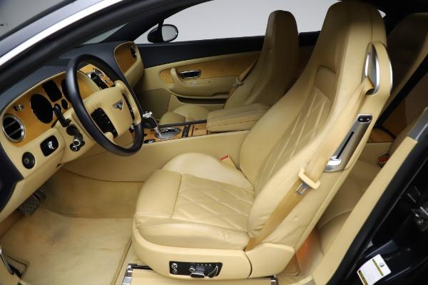 Used 2007 Bentley Continental GT GT for sale Sold at Alfa Romeo of Westport in Westport CT 06880 18