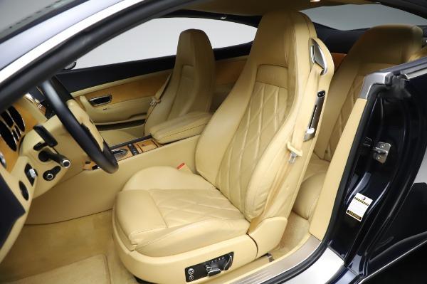 Used 2007 Bentley Continental GT GT for sale Sold at Alfa Romeo of Westport in Westport CT 06880 19