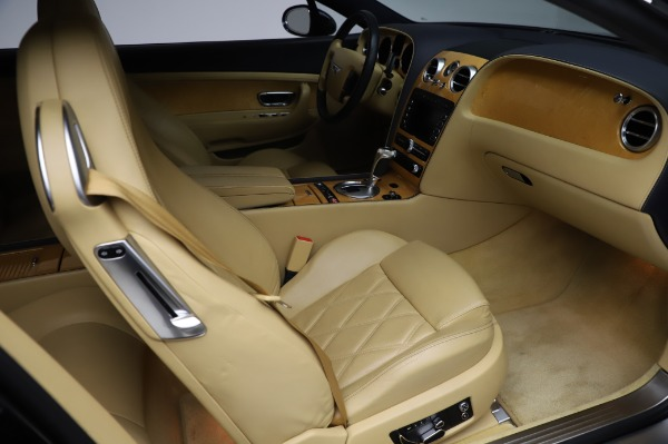 Used 2007 Bentley Continental GT GT for sale Sold at Alfa Romeo of Westport in Westport CT 06880 23