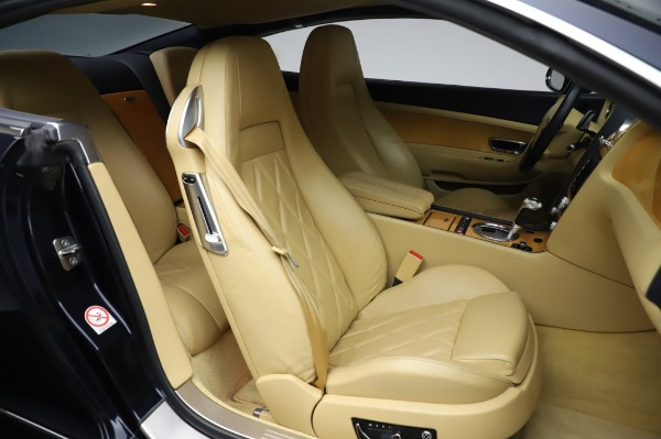 Used 2007 Bentley Continental GT GT for sale Sold at Alfa Romeo of Westport in Westport CT 06880 25
