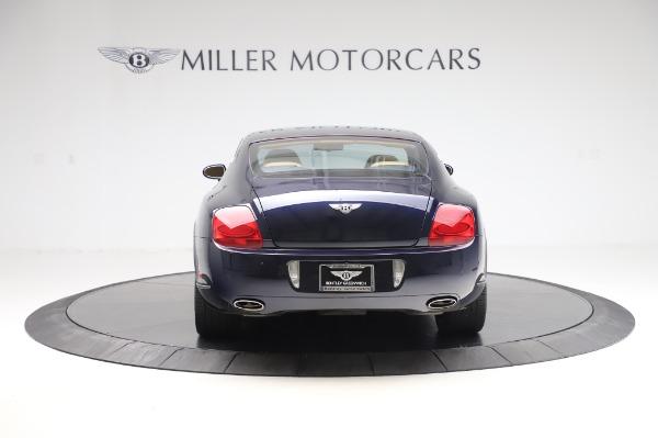 Used 2007 Bentley Continental GT GT for sale Sold at Alfa Romeo of Westport in Westport CT 06880 6