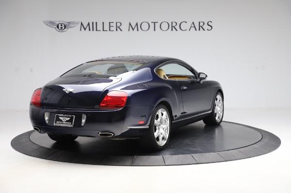 Used 2007 Bentley Continental GT GT for sale Sold at Alfa Romeo of Westport in Westport CT 06880 7