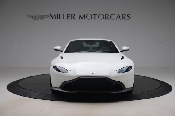 New 2020 Aston Martin Vantage for sale $181,781 at Alfa Romeo of Westport in Westport CT 06880 11