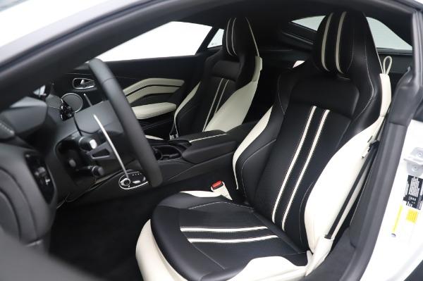 New 2020 Aston Martin Vantage for sale $181,781 at Alfa Romeo of Westport in Westport CT 06880 13
