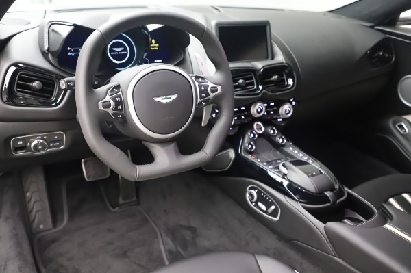 New 2020 Aston Martin Vantage for sale $181,781 at Alfa Romeo of Westport in Westport CT 06880 15