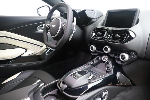 New 2020 Aston Martin Vantage for sale $181,781 at Alfa Romeo of Westport in Westport CT 06880 17