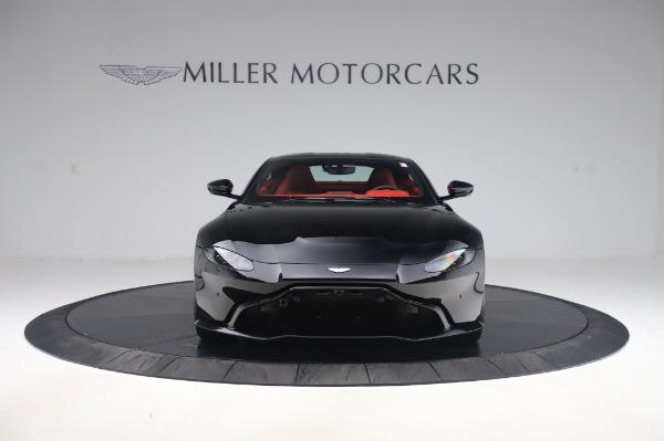 New 2020 Aston Martin Vantage for sale $185,181 at Alfa Romeo of Westport in Westport CT 06880 11