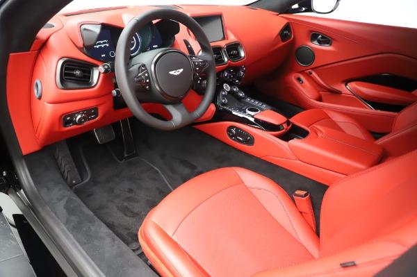 New 2020 Aston Martin Vantage for sale $185,181 at Alfa Romeo of Westport in Westport CT 06880 13