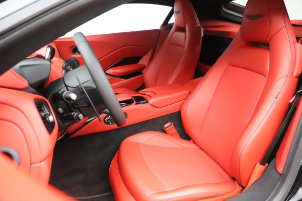 New 2020 Aston Martin Vantage for sale $185,181 at Alfa Romeo of Westport in Westport CT 06880 15