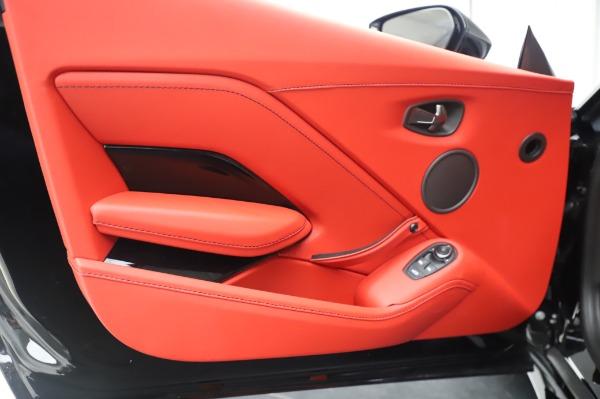 New 2020 Aston Martin Vantage for sale $185,181 at Alfa Romeo of Westport in Westport CT 06880 16