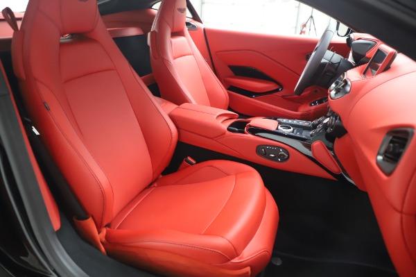 New 2020 Aston Martin Vantage for sale $185,181 at Alfa Romeo of Westport in Westport CT 06880 19
