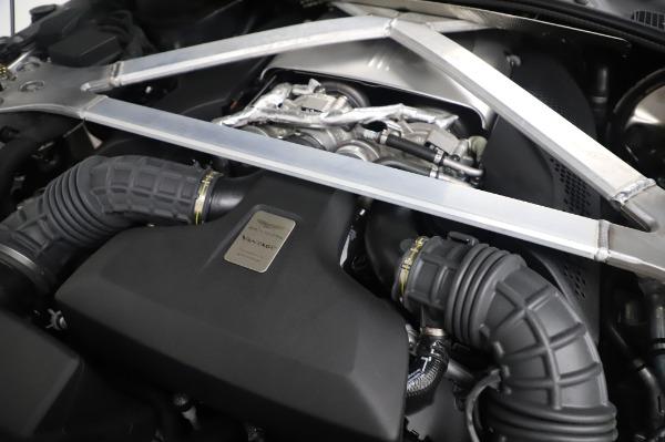 New 2020 Aston Martin Vantage for sale $185,181 at Alfa Romeo of Westport in Westport CT 06880 22