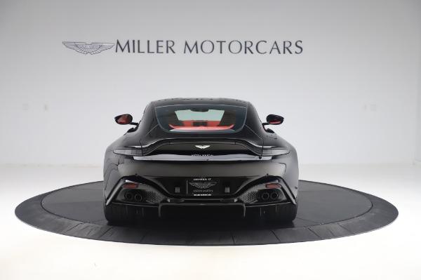 New 2020 Aston Martin Vantage for sale $185,181 at Alfa Romeo of Westport in Westport CT 06880 5