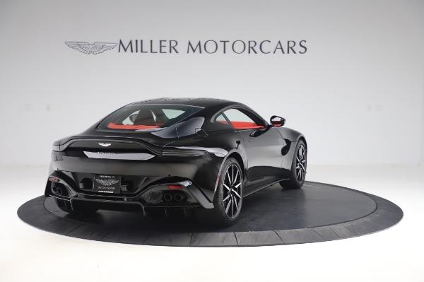 New 2020 Aston Martin Vantage for sale $185,181 at Alfa Romeo of Westport in Westport CT 06880 6