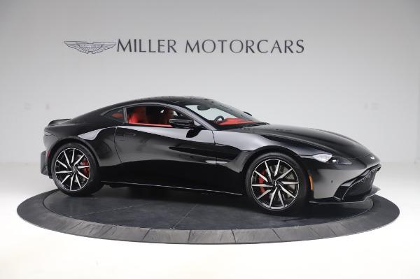 New 2020 Aston Martin Vantage for sale $185,181 at Alfa Romeo of Westport in Westport CT 06880 9
