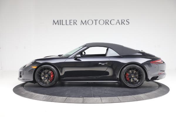 Used 2018 Porsche 911 Carrera 4 GTS for sale Sold at Alfa Romeo of Westport in Westport CT 06880 23