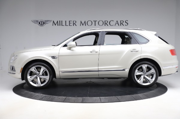 Used 2018 Bentley Bentayga Onyx Edition for sale Call for price at Alfa Romeo of Westport in Westport CT 06880 3