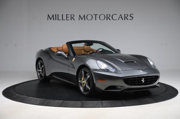 Used 2014 Ferrari California 30 for sale Call for price at Alfa Romeo of Westport in Westport CT 06880 10