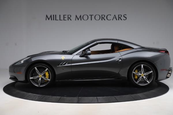 Used 2014 Ferrari California 30 for sale Call for price at Alfa Romeo of Westport in Westport CT 06880 14