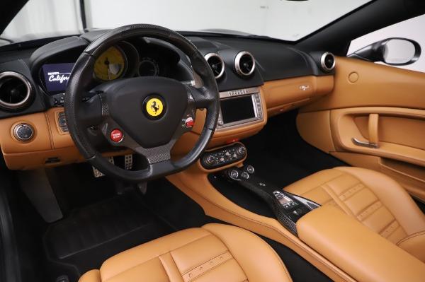 Used 2014 Ferrari California 30 for sale Call for price at Alfa Romeo of Westport in Westport CT 06880 19