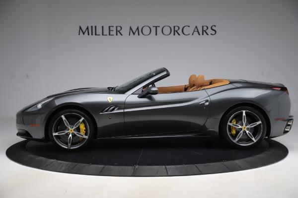 Used 2014 Ferrari California 30 for sale Call for price at Alfa Romeo of Westport in Westport CT 06880 2
