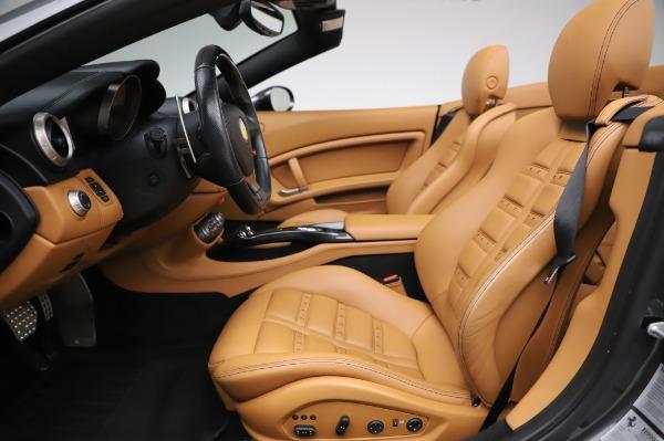Used 2014 Ferrari California 30 for sale Call for price at Alfa Romeo of Westport in Westport CT 06880 20