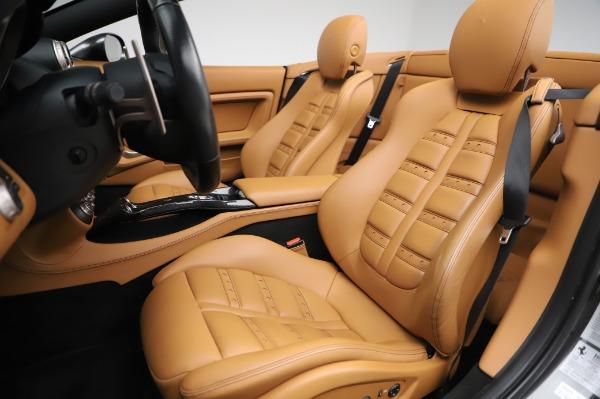Used 2014 Ferrari California 30 for sale Call for price at Alfa Romeo of Westport in Westport CT 06880 21