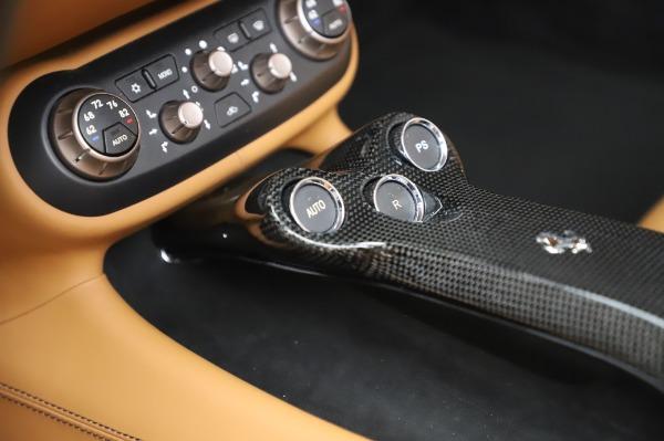 Used 2014 Ferrari California 30 for sale Call for price at Alfa Romeo of Westport in Westport CT 06880 28