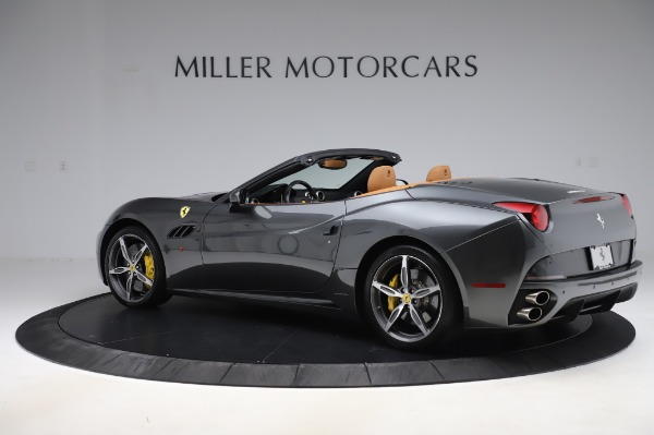 Used 2014 Ferrari California 30 for sale Call for price at Alfa Romeo of Westport in Westport CT 06880 3