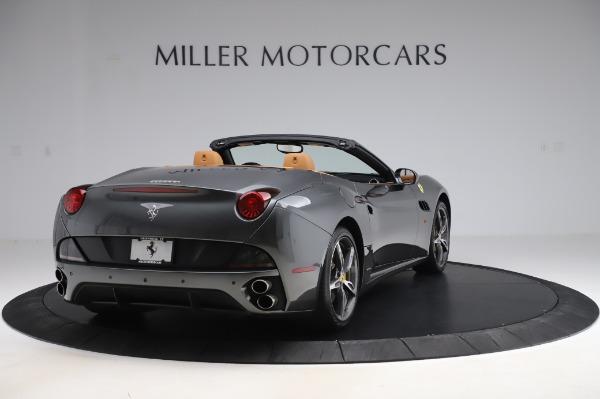 Used 2014 Ferrari California 30 for sale Call for price at Alfa Romeo of Westport in Westport CT 06880 6