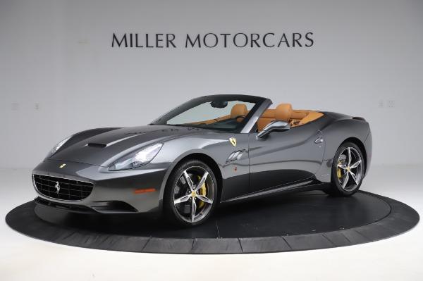 Used 2014 Ferrari California 30 for sale Call for price at Alfa Romeo of Westport in Westport CT 06880 1