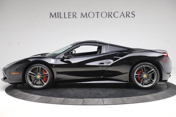 Used 2018 Ferrari 488 Spider for sale $289,900 at Alfa Romeo of Westport in Westport CT 06880 15